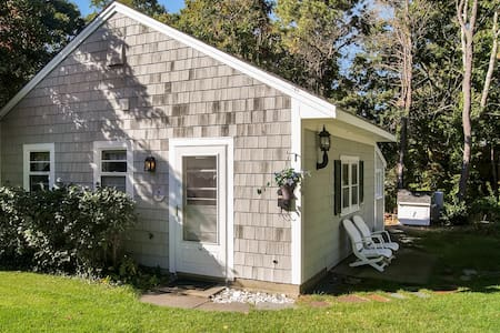 McCormick Cottages - Studio - Yarmouth