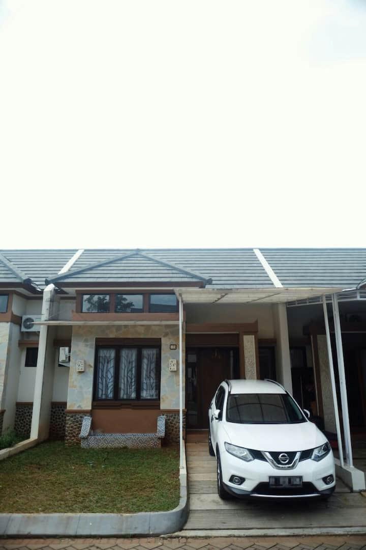 Bali Resort Residence Serpong