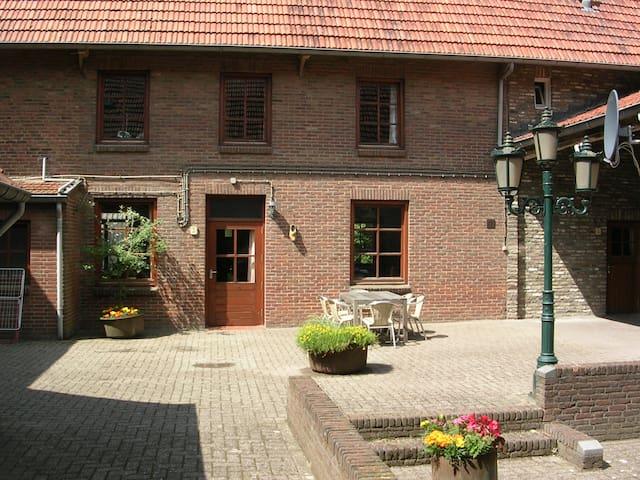 Vakantie huizen de Mergelhoeve - Hulsberg - Appartement