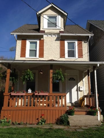 Fantastic Home in great location! - Bryn Mawr - Huis
