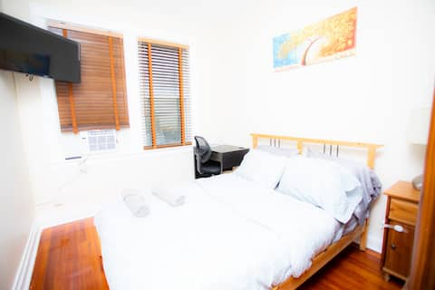 Brooklyn's Room (Room name)