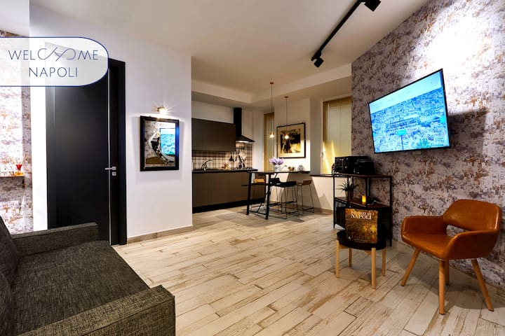 Luxury Experiences | Golden Apartment - Toledo