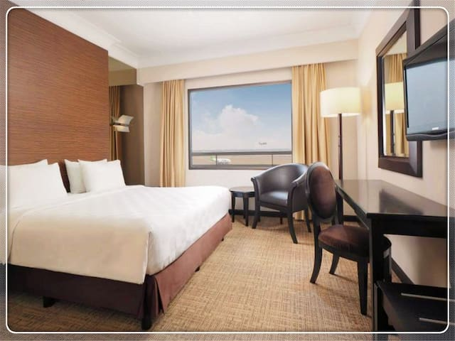 Jakarta Airport Hotel Managed by Topotels4