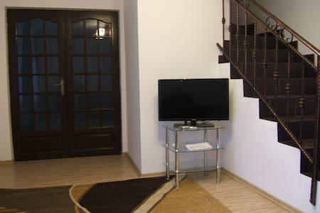 O casa noua, moderna si primitoare - Mediaș - Talo