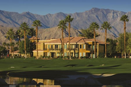 Marriott Desert Springs Villas!  1 bedroom - Palm Desert - Villa
