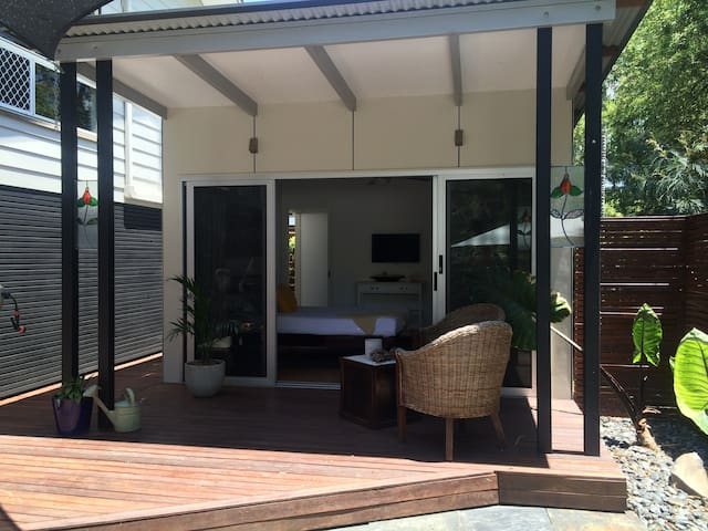 Private Bungalow in Peregian South