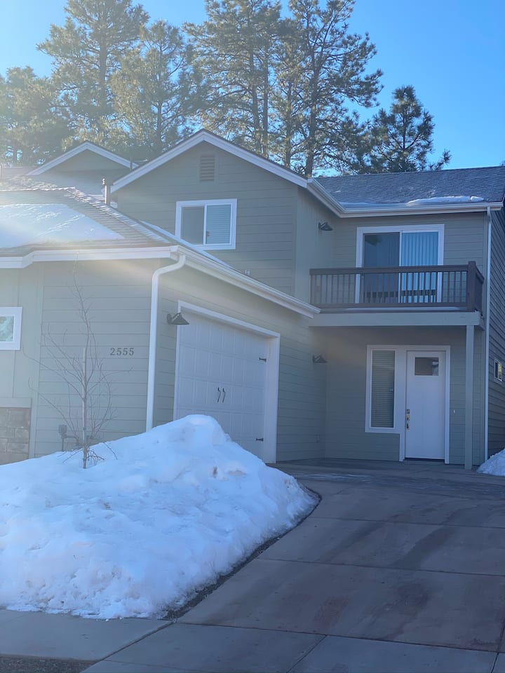 Family friendly Entire house in Flagstaff AZ