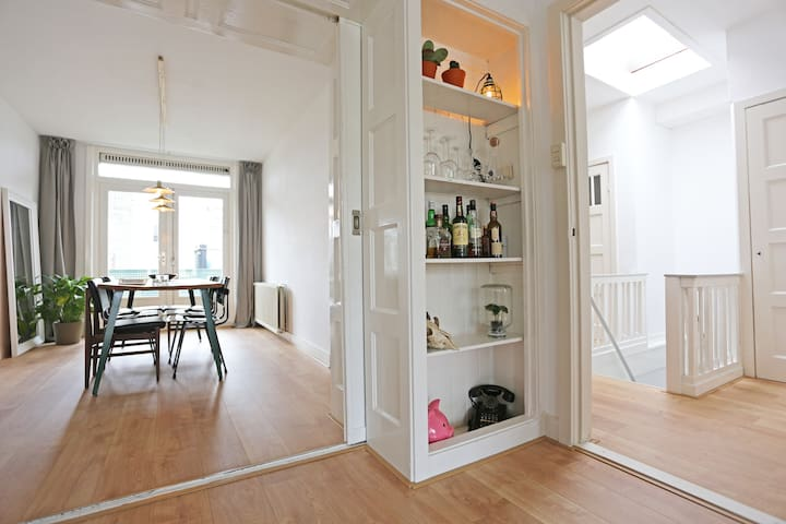Stylish and chique Appartment - Utrecht - Apartment