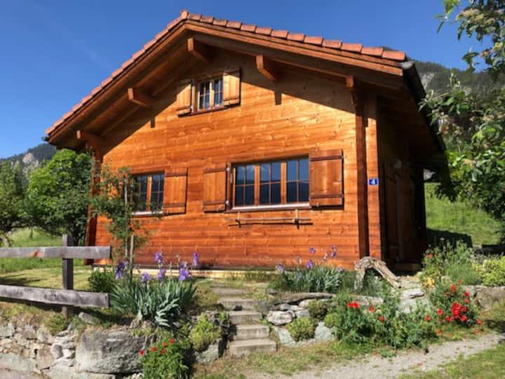 Casa Scharons, Scharans Graubünden