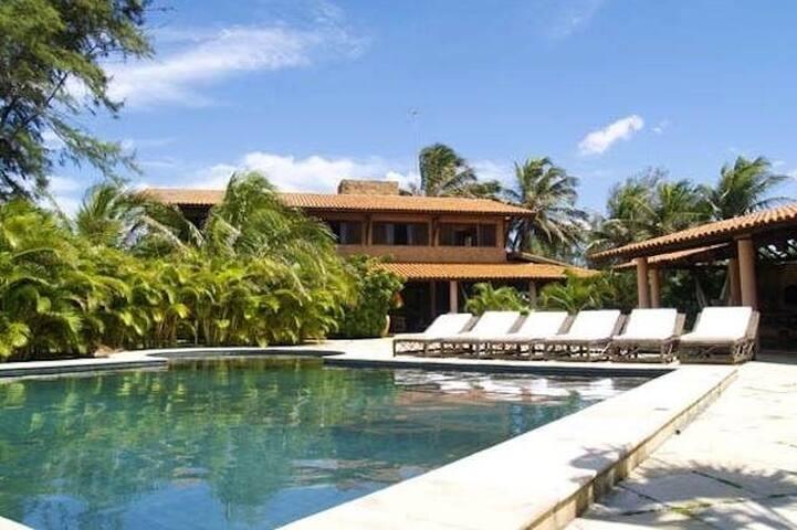 Villa Mansao Santa Rita Tabuba - Cumbuco
