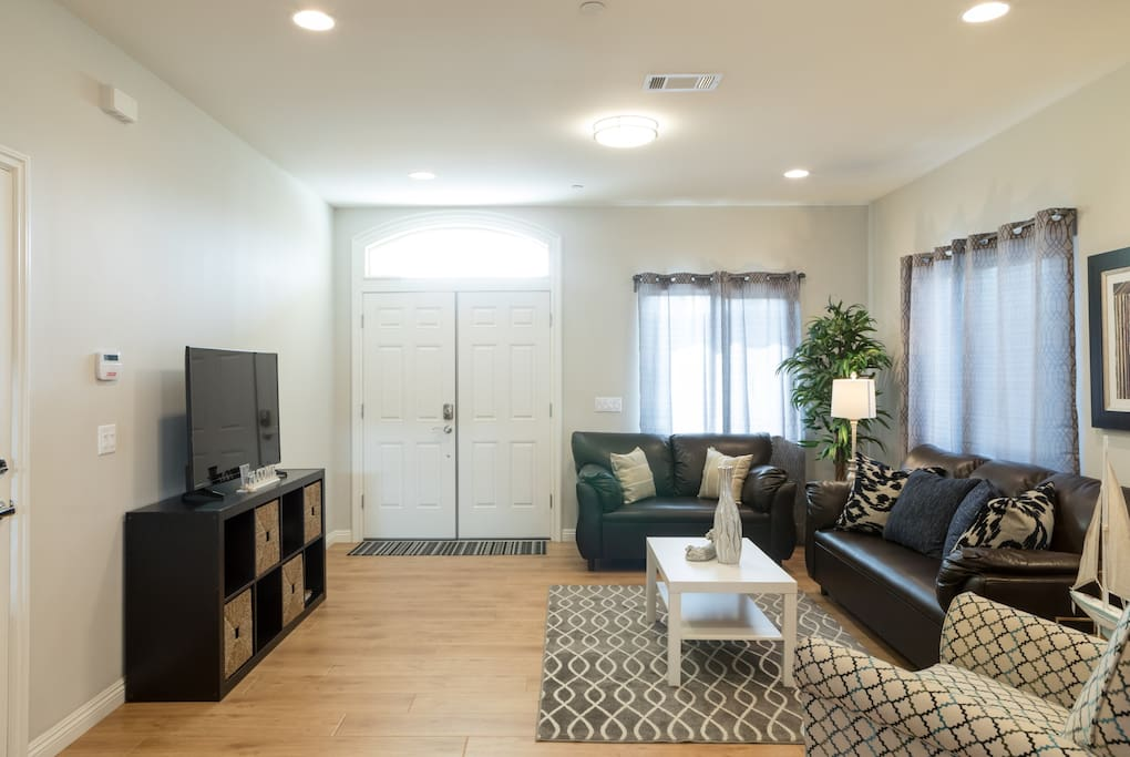 Rooms For Rent In El Monte