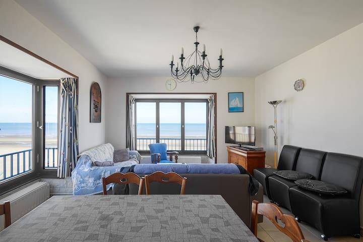 Magnifique vue : 5 étage, 120 m² sur la digue
