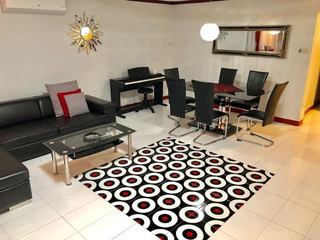 Humble Abode2 @ Lima (2BR, 2TB house) Lipa-Malvar