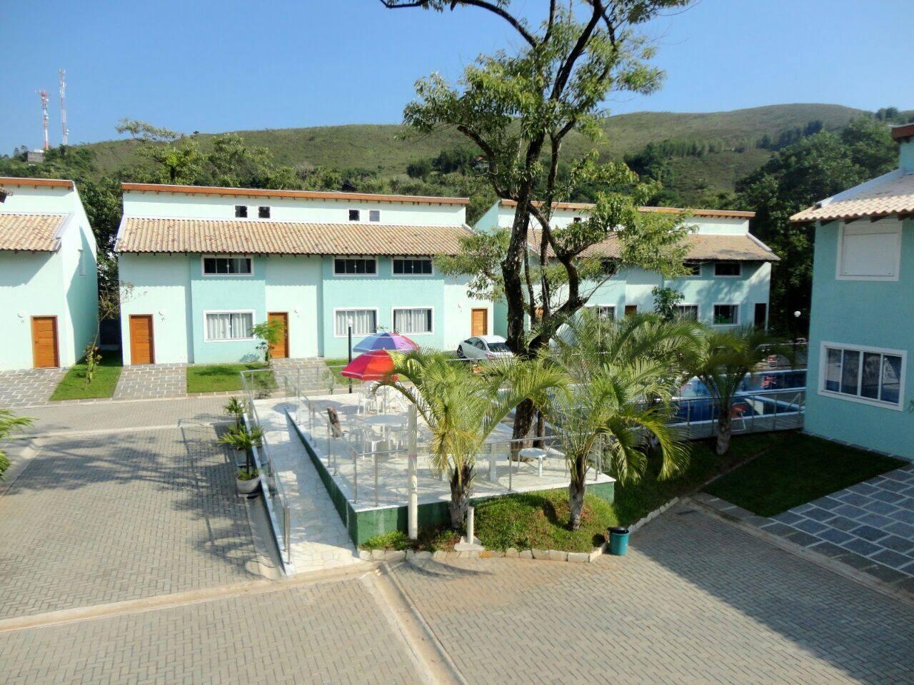 Casas do Condomínio Jacarandás