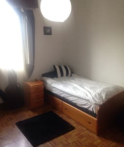 Very centric room + wifi - Apartment