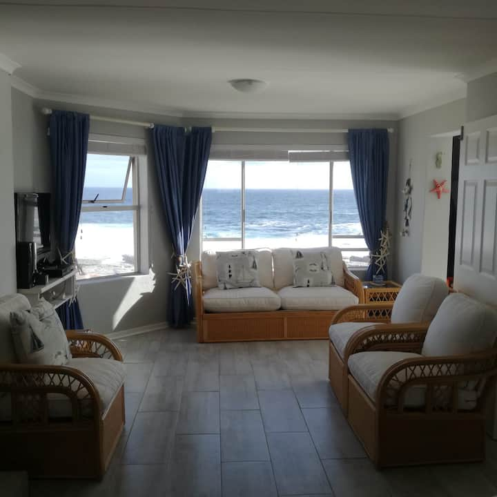 Hermanus luxury apartment