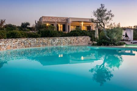 Villa Mame' - 奧斯圖尼