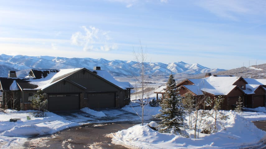 Park City Private Room 5 Mins From Sundance! - Park City - House