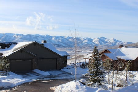 Park City Private Room 5 Mins From Sundance! - Park City - Hus