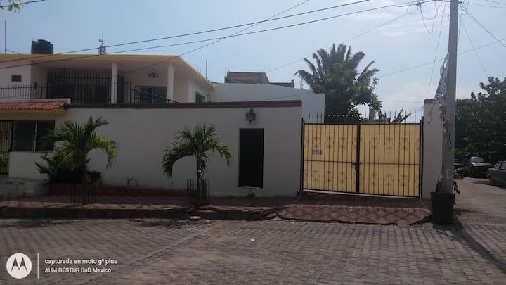 Centro Casa de los Abuelos