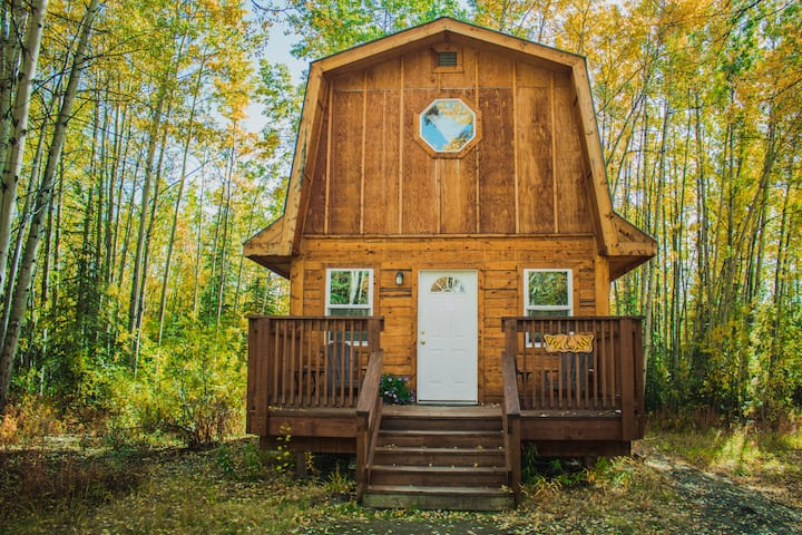 Aspen Haven Cabin B&B