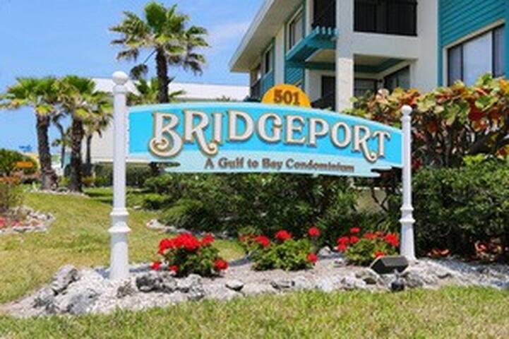 Welcome to Bridgeport!