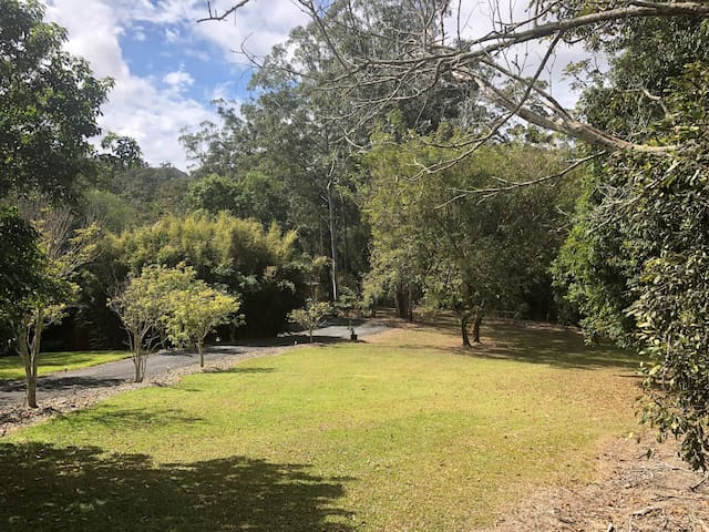 Gold Coast Hinterland Retreat