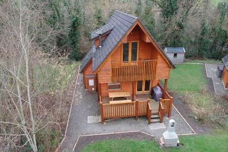 Erne River Lodge (1)