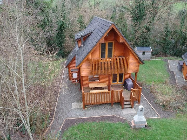 Erne River Lodge (2)