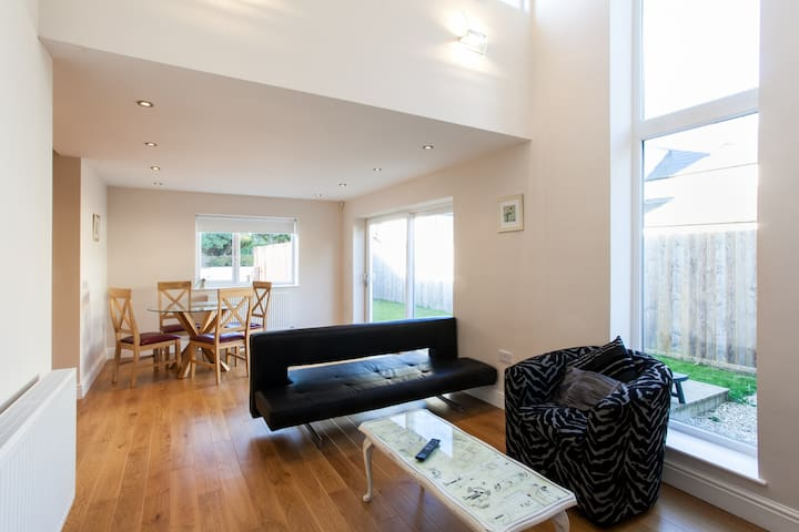 Luxury 2 Bedroom Apartment, Relaxing Location - Cardiff - Lägenhet