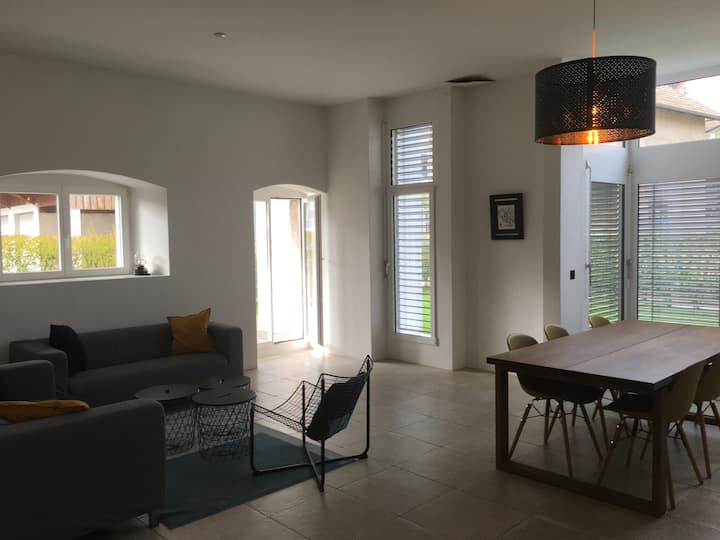 3.5 Zimmer Wohnung von  98 m2