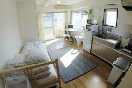 Baikouen 201 - Fukuoka-shi - Wohnung