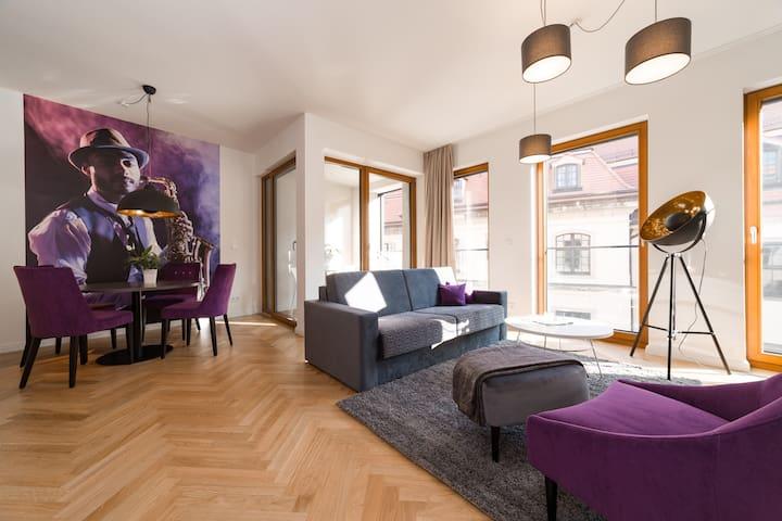 Luxus im Frieseneck - Wohnen direkt am Neumarkt