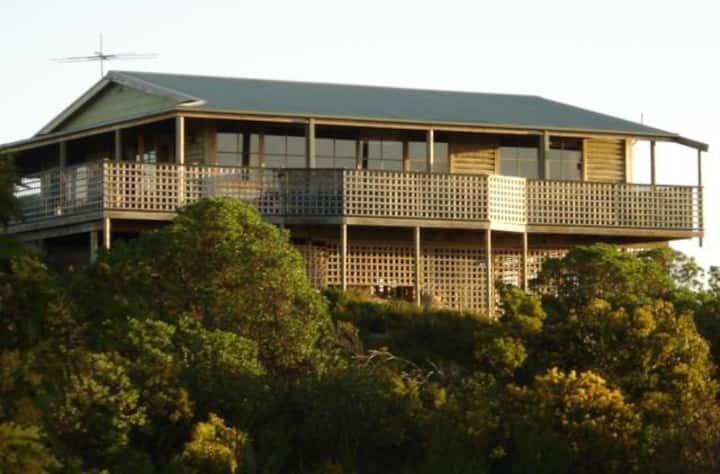 Lantauanan - The Lookout, Kangaroo Island