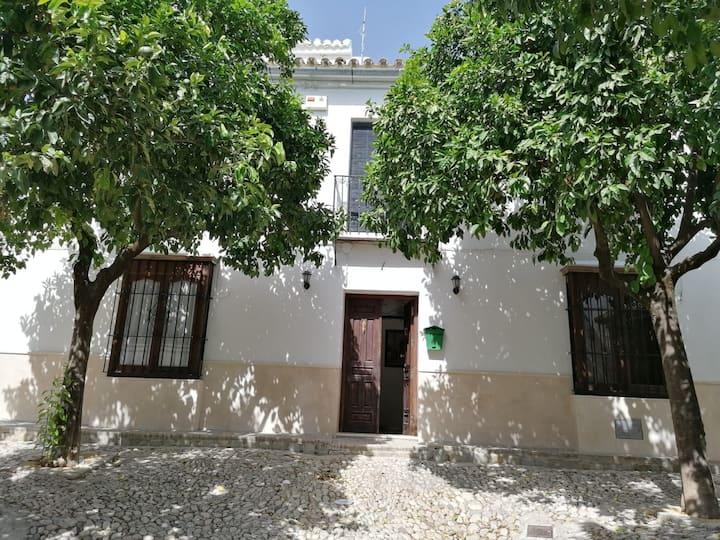 """Casa Rural """"Torre del Agua"""" Un lugar con  encanto."""