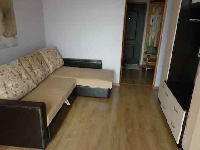 Однокомнатная квартира в Кабардинке - Kabardinka - Leilighet