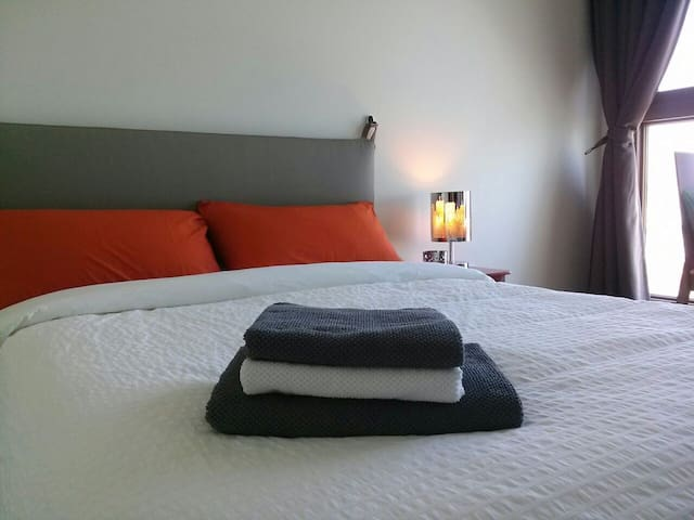 * Let It Be&B :) *Private Room, Clean,Comfortable - Yeonsu-gu Songdodong 161-3 - Apartment