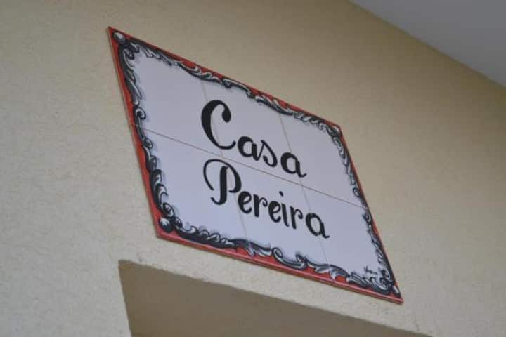 Casa Pereira - Gerês