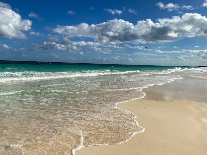 ✨Stunning Beach Front Cabin - Jade✨