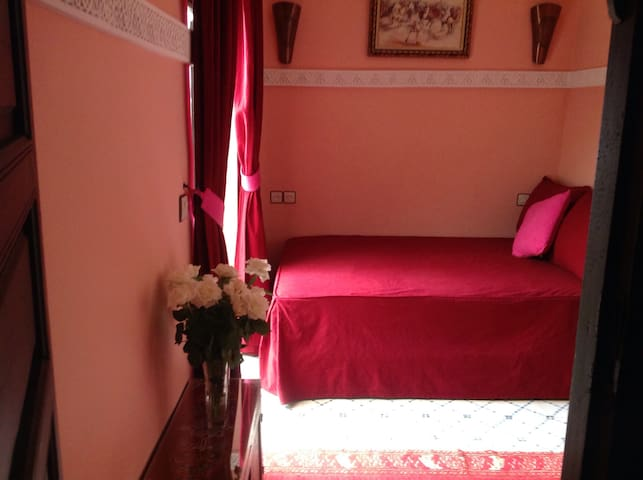 Chambre double MINA - Marrakech - Bed & Breakfast