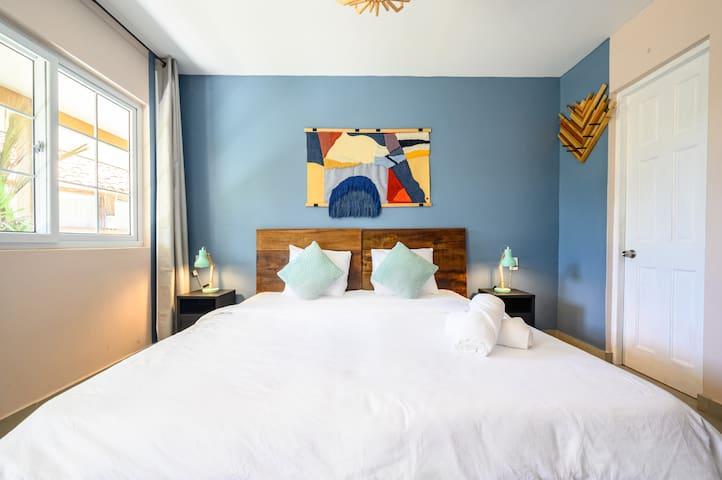 Selina Playa Venao - Quadruple Room