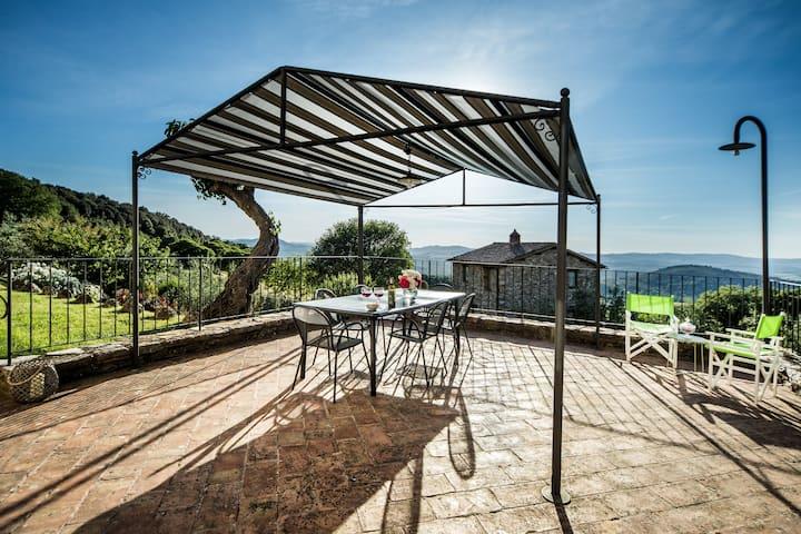 Antico Borgo Ripostena – n. 7 Trinciatoio
