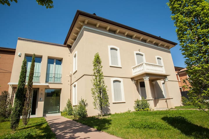 QSIX Luxury Apartment - Verona - Appartement