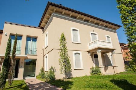 QSIX Luxury Apartment - Verona - Apartment