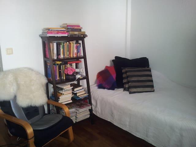 Comfortable Kallio -home