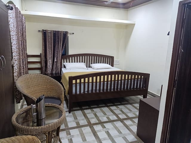Sanand house super delux rooms