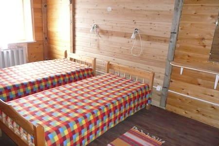 "Guest house ""Grushanka"" - Esso"