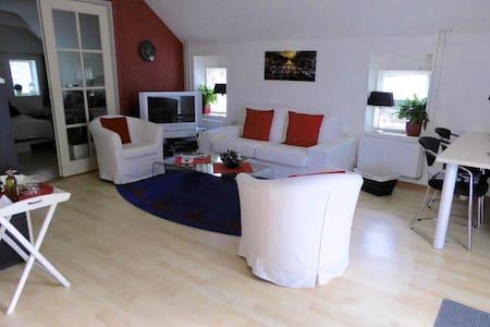Comfortabel appartementje in de buurt van Assen - Taarlo