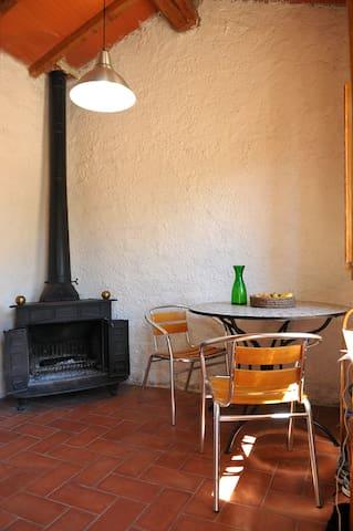 Il casottino isolato in montagna - Londa - Casa