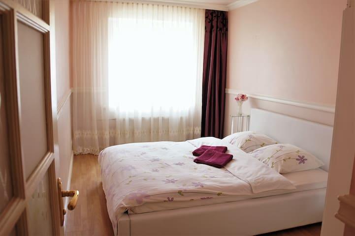 Cosy studio Riga apartment - Riga - Pis